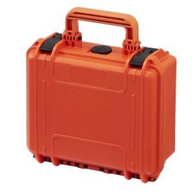 Gaffergear Case 023 oranje