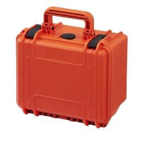 Gaffergear Case 023H oranje