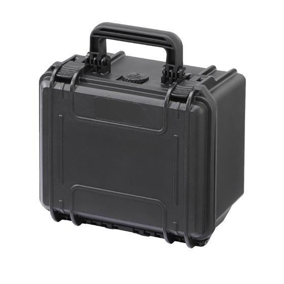Gaffergear Case 023H zwart
