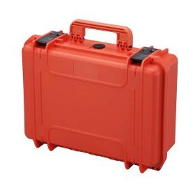 Gaffergear Case 043 oranje
