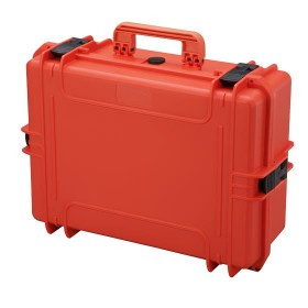 Gaffergear Case 050 oranje