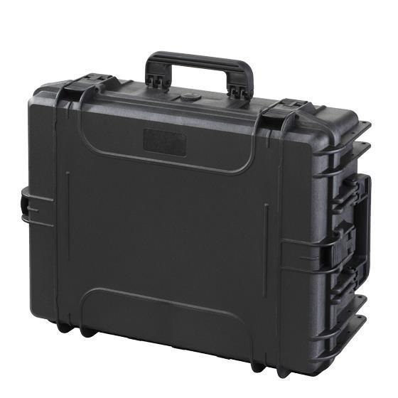 Gaffergear Case 054 zwart