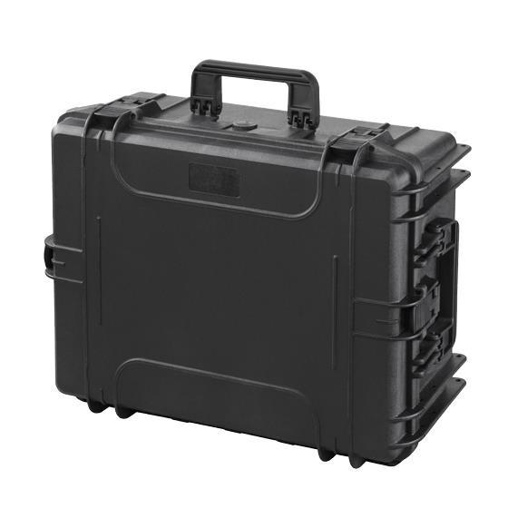 Gaffergear Case 054H zwart