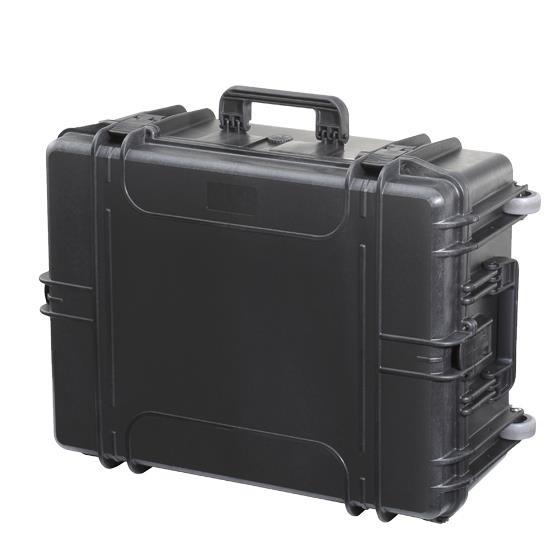 Gaffergear Case 062 zwart