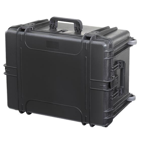 Gaffergear Case 062H zwart