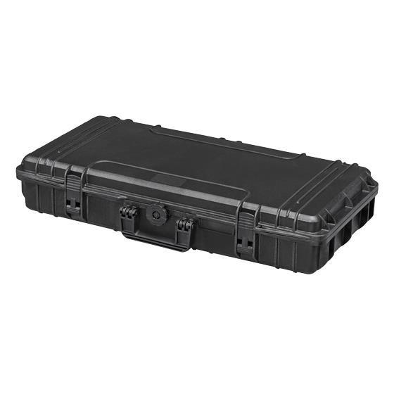 Gaffergear Case 080 zwart