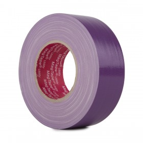MagTape Utility gaffa tape 50mm x 50m paars