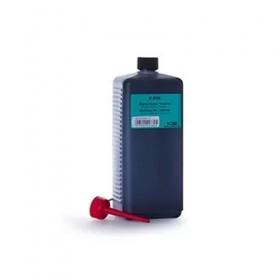 Noris 410 inkt voor hout en beton, 1 liter wit