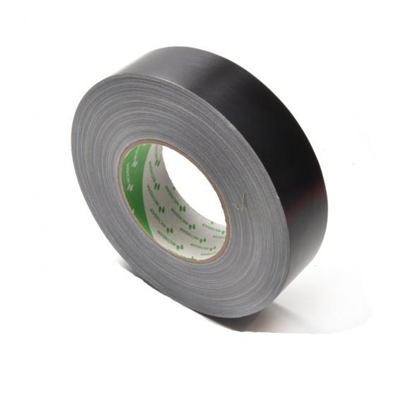 Nichiban NT116 tape 38mm x 25m. zwart