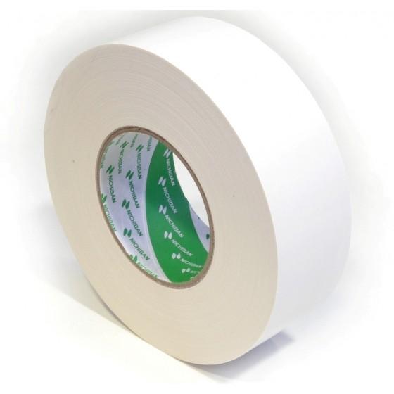 Nichiban NT116 tape 50mm x 50m. wit