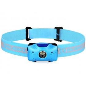 Olight HO5 Aqua Blauw
