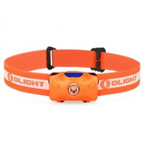 Olight HO5 Oranje