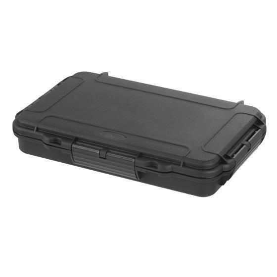 Gaffergear Case 03 zwart