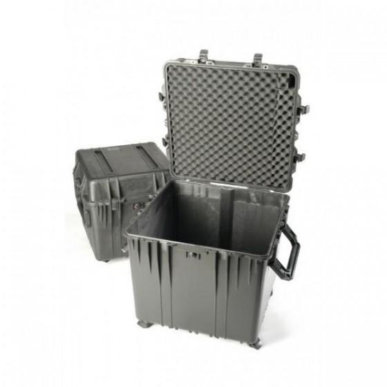 Peli 0370 Case Zwart