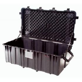 Peli 0550 Case Zwart