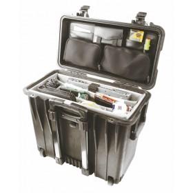 Peli 1440 Case Zwart