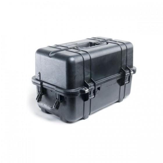 Peli 1460 Case Zwart