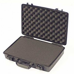 Peli 1490 Case Zwart