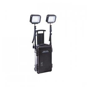 Peli 9460 Led Head Intelligent Control Black