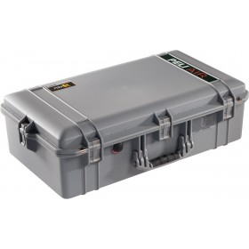 Peli Case 1605 AIR Zilver
