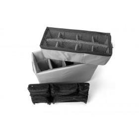 Klittenband vakverdeling voor Peli 1430