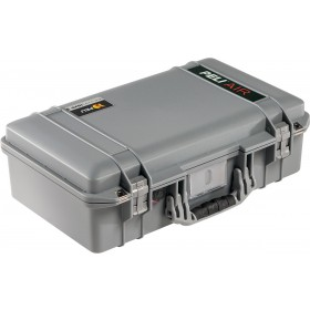 Peli Case 1525 AIR Zilver
