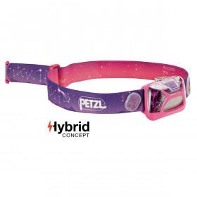 Petzl Tikkid - Roze - Hoofdlamp voor kinderen - 20 lumen