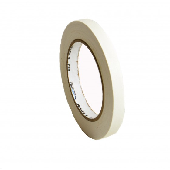 Pro-Gaff gaffa tape 12mm x 22,8m wit