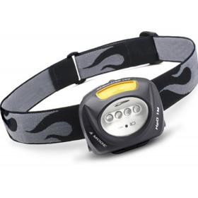 PrincetonTec Quad Tactical hoofdlamp