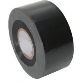 RL-7 PVC soft(vloer)tape 38mm. x 33m. Zwart