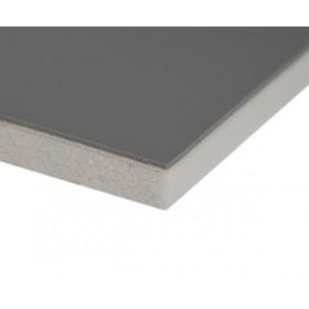 Sonata schokabsorberende dansvloer 200cm x 7,5m grijs