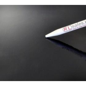 StudioTak 105 serie 80µm lage kleefkracht 50mm x 50m hoogglans zwart