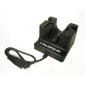 Inova T4 oplaadhouder