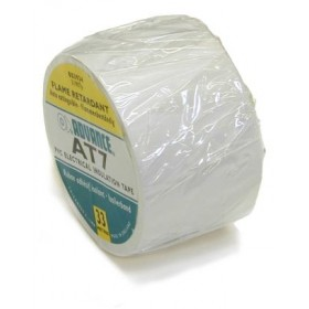 Advance AT-7 PVC tape 50mm. x 33m. Wit