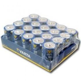 Varta Industrial LR03 C-Cell, 20 stuks