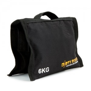 Dirty Rigger Shotbag 6 kg