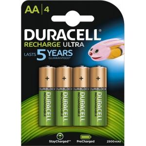 Duracell AA oplaadbaar