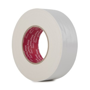 MagTape Utility gaffa tape 50mm x 50m wit