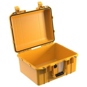 Peli 1507 Air geel open