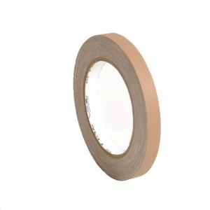 Pro-Gaff gaffa tape 12mm x 22,8m bruin