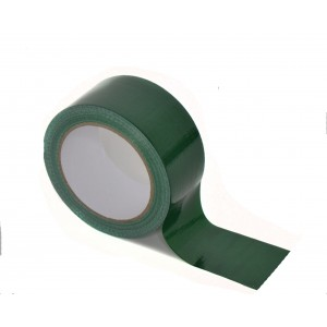RL27 Duct tape 50mm x 25m groen