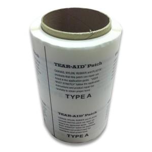 Tear-Aid Type A rol 15,2cm. x 9m