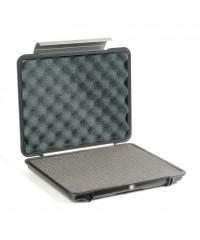 Peli 1080 Hard Back case open