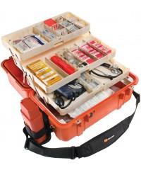 Peli Case 1460 EMS oranje open