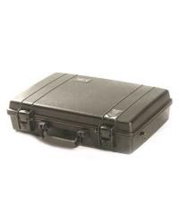 Peli 1490CC1 Case zwart gesloten