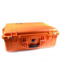 Peli Case 1600 EMS gesloten