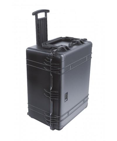Peli 1630 staand als trolley case