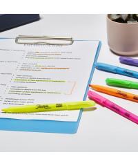 Sharpie Markeerstift Highlighter - set van 8 stuks - gebruik