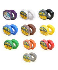 Advance AT7 PVC tape 10 kleuren pakket (10 rollen)