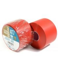 Advance AT-7 PVC tape 50mm. x 33m. Rood